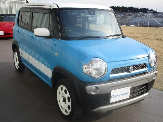 Gターボ 4WD(3枚目)
