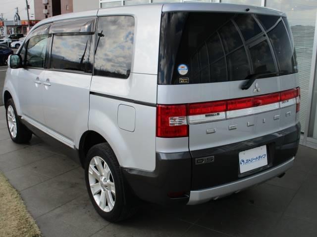 G-Navi package 4WD(4枚目)