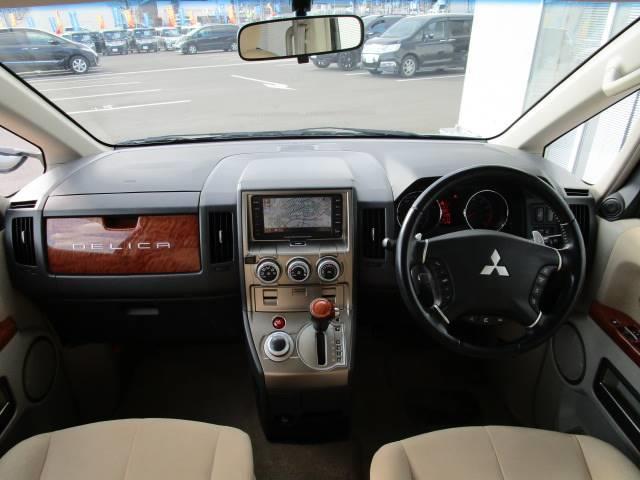G-Navi package 4WD(8枚目)