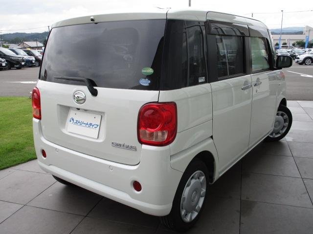 Xリミテッド SAII 4WD(2枚目)
