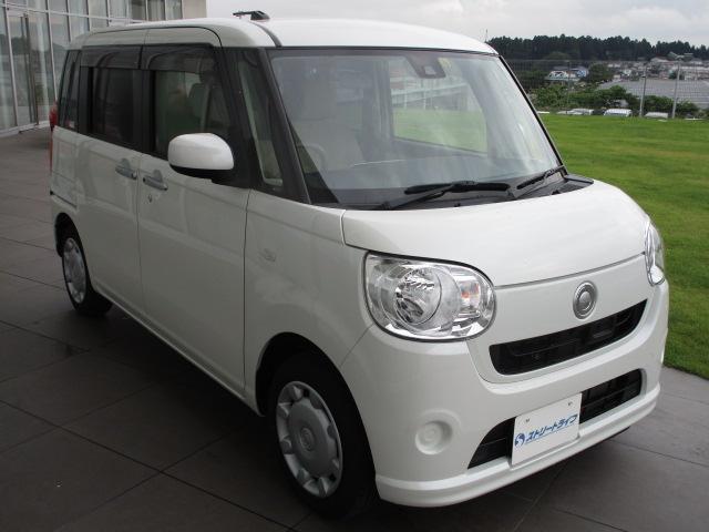 Xリミテッド SAII 4WD(3枚目)