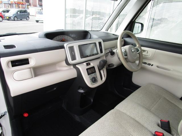 Xリミテッド SAII 4WD(5枚目)