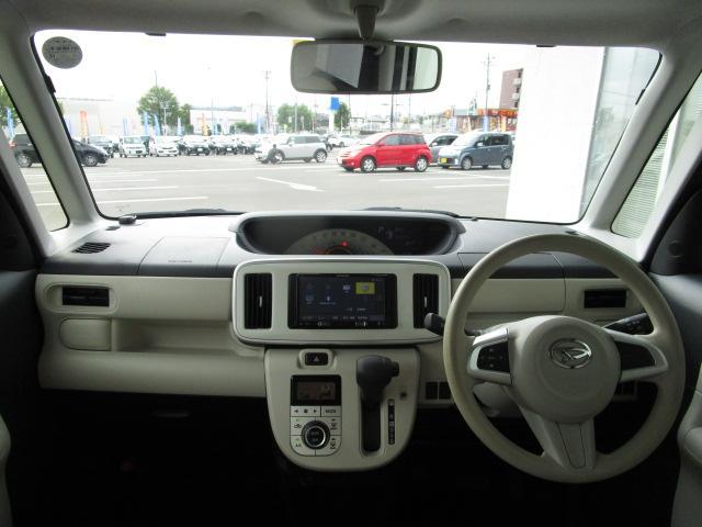 Xリミテッド SAII 4WD(7枚目)