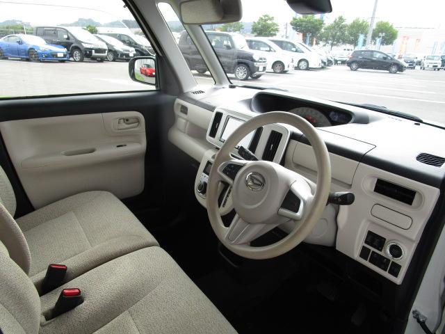 Xリミテッド SAII 4WD(12枚目)