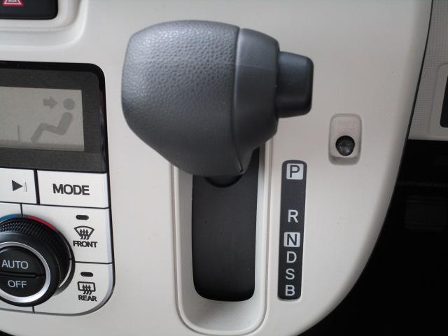 Xリミテッド SAII 4WD(13枚目)