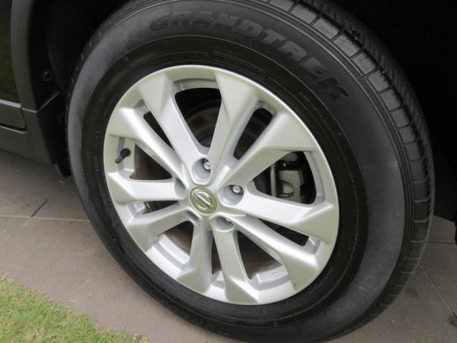20X HV エマージェンシーブレーキP 4WD(8枚目)