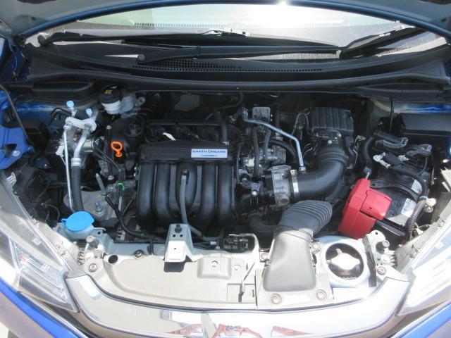 13G・F 4WD(22枚目)