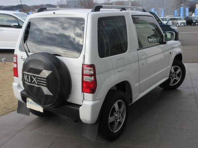 RX 4WD(2枚目)