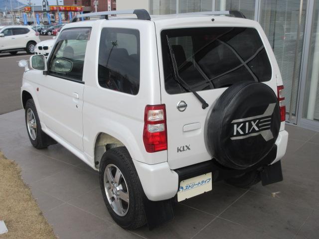 RX 4WD(4枚目)