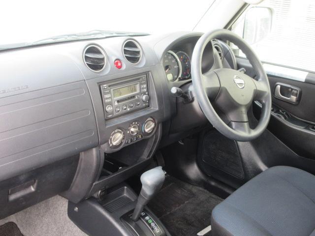 RX 4WD(5枚目)