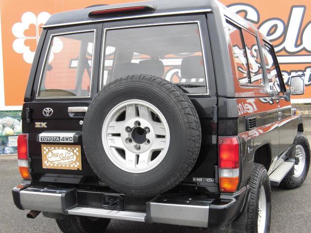 「トヨタ」「ランドクルーザー70」「SUV・クロカン」「宮城県」の中古車32