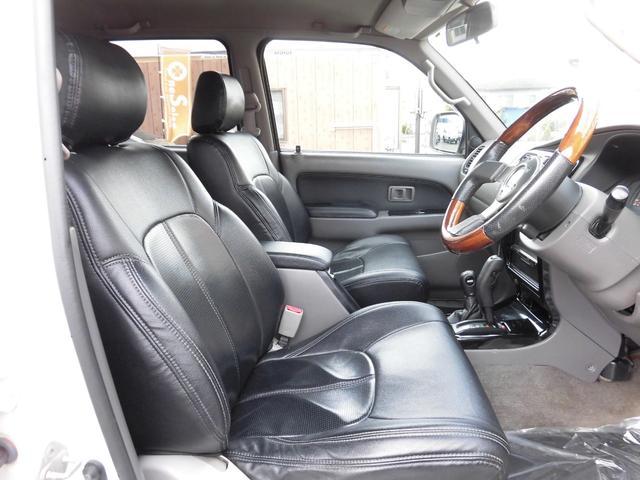 SSR-X 後期型ガソリン背面レス2インチリフトUPコンプリート新品ヴィンテージグリル新品HLUSコーナー新品ボンネットガードリメイクホイールBFMT(4枚目)