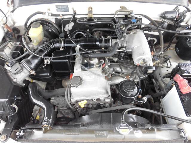 SSR-X 後期型ガソリン背面レス2インチリフトUPコンプリート新品ヴィンテージグリル新品HLUSコーナー新品ボンネットガードリメイクホイールBFMT(9枚目)
