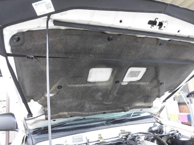 SSR-X 後期型ガソリン背面レス2インチリフトUPコンプリート新品ヴィンテージグリル新品HLUSコーナー新品ボンネットガードリメイクホイールBFMT(10枚目)
