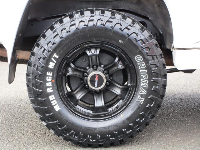 SSR-X 後期型ガソリン背面レス2インチリフトUPコンプリート新品ヴィンテージグリル新品HLUSコーナー新品ボンネットガードリメイクホイールBFMT(11枚目)