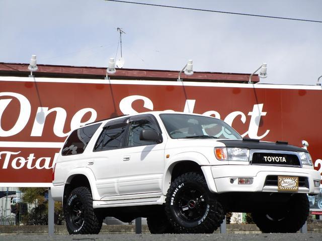 SSR-X 後期型ガソリン背面レス2インチリフトUPコンプリート新品ヴィンテージグリル新品HLUSコーナー新品ボンネットガードリメイクホイールBFMT(14枚目)