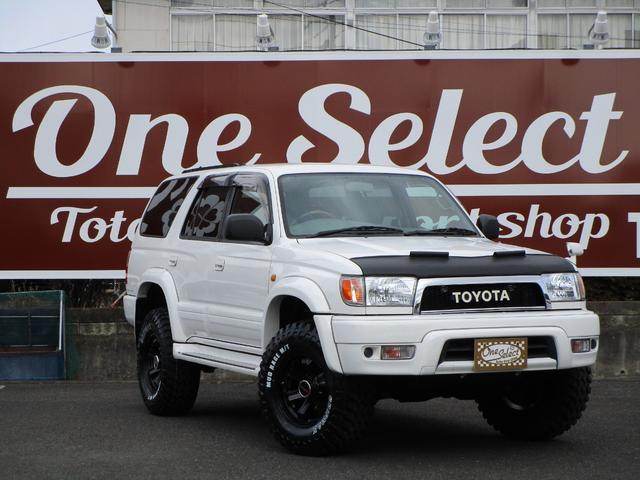 SSR-X 後期型ガソリン背面レス2インチリフトUPコンプリート新品ヴィンテージグリル新品HLUSコーナー新品ボンネットガードリメイクホイールBFMT(18枚目)