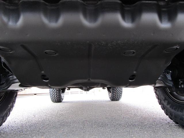 SSR-X 後期型ガソリン背面レス2インチリフトUPコンプリート新品ヴィンテージグリル新品HLUSコーナー新品ボンネットガードリメイクホイールBFMT(19枚目)