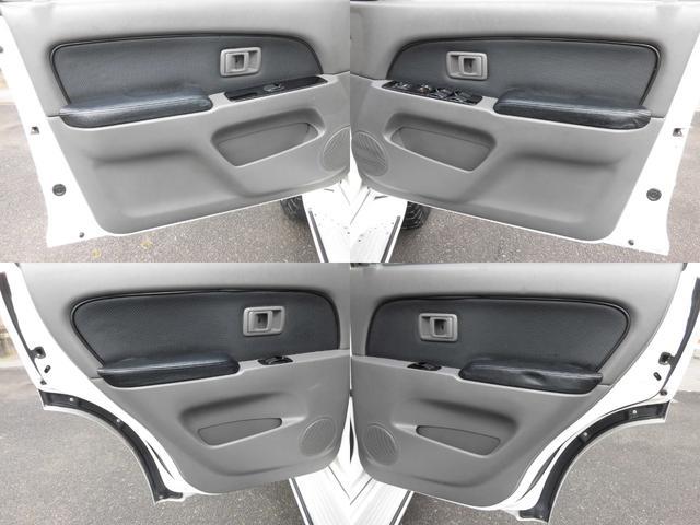 SSR-X 後期型ガソリン背面レス2インチリフトUPコンプリート新品ヴィンテージグリル新品HLUSコーナー新品ボンネットガードリメイクホイールBFMT(23枚目)
