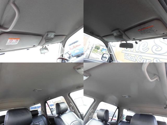 SSR-X 後期型ガソリン背面レス2インチリフトUPコンプリート新品ヴィンテージグリル新品HLUSコーナー新品ボンネットガードリメイクホイールBFMT(24枚目)