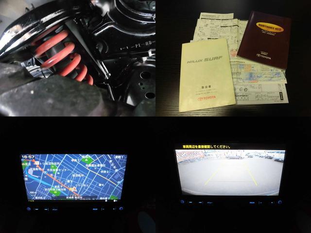 SSR-X 後期型ガソリン背面レス2インチリフトUPコンプリート新品ヴィンテージグリル新品HLUSコーナー新品ボンネットガードリメイクホイールBFMT(29枚目)