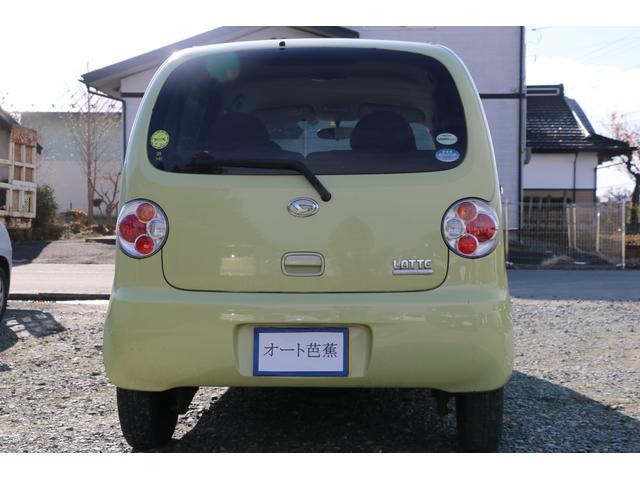 「ダイハツ」「ムーヴラテ」「コンパクトカー」「岩手県」の中古車5
