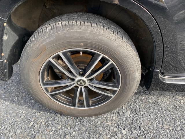 「トヨタ」「ヴァンガード」「SUV・クロカン」「岩手県」の中古車19