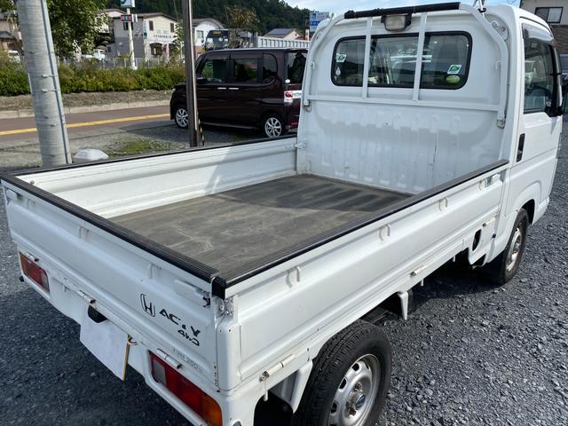 「ホンダ」「アクティトラック」「トラック」「岩手県」の中古車7