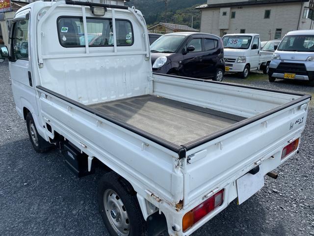 「ホンダ」「アクティトラック」「トラック」「岩手県」の中古車8