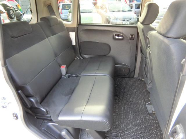 ダイハツ タント カスタムVS 4WD スマートキー HIDライト