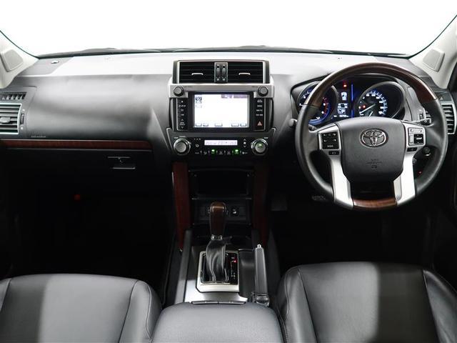 TX Lパッケージ 革シート 4WD フルセグ DVD再生 ミュージックプレイヤー接続可 バックカメラ ETC LEDヘッドランプ 乗車定員7人 3列シート ワンオーナー フルエアロ 記録簿 ディーゼル(3枚目)