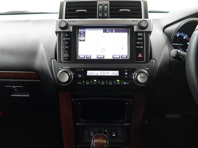 TX Lパッケージ 革シート 4WD フルセグ DVD再生 ミュージックプレイヤー接続可 バックカメラ ETC LEDヘッドランプ 乗車定員7人 3列シート ワンオーナー フルエアロ 記録簿 ディーゼル(4枚目)