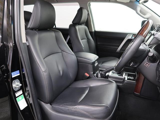 TX Lパッケージ 革シート 4WD フルセグ DVD再生 ミュージックプレイヤー接続可 バックカメラ ETC LEDヘッドランプ 乗車定員7人 3列シート ワンオーナー フルエアロ 記録簿 ディーゼル(8枚目)
