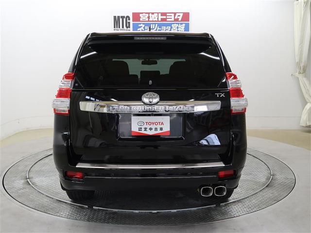 TX Lパッケージ 革シート 4WD フルセグ DVD再生 ミュージックプレイヤー接続可 バックカメラ ETC LEDヘッドランプ 乗車定員7人 3列シート ワンオーナー フルエアロ 記録簿 ディーゼル(15枚目)