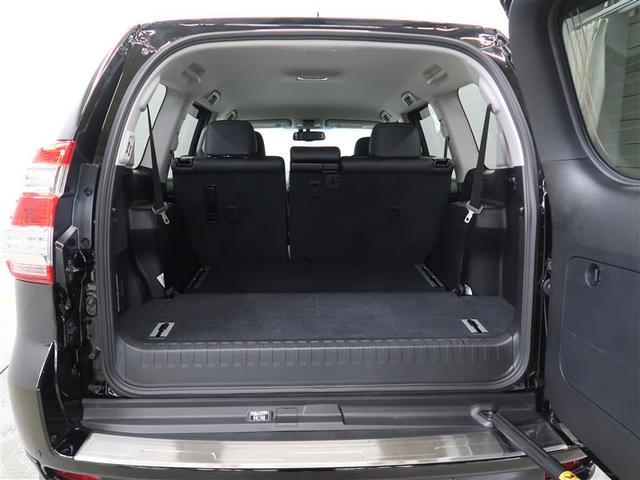 TX Lパッケージ 革シート 4WD フルセグ DVD再生 ミュージックプレイヤー接続可 バックカメラ ETC LEDヘッドランプ 乗車定員7人 3列シート ワンオーナー フルエアロ 記録簿 ディーゼル(17枚目)