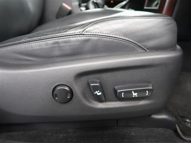 TX Lパッケージ 革シート 4WD フルセグ DVD再生 ミュージックプレイヤー接続可 バックカメラ ETC LEDヘッドランプ 乗車定員7人 3列シート ワンオーナー フルエアロ 記録簿 ディーゼル(19枚目)