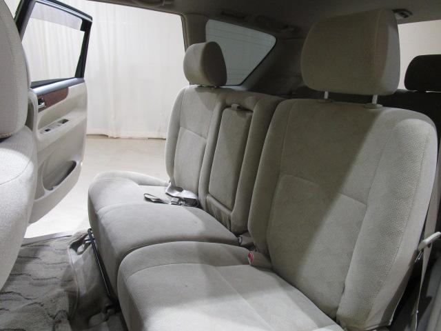 トヨタ イプサム 240i 4WD ナビ ワンセグTV ETC HID