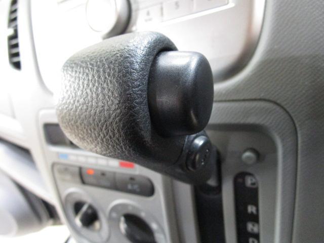 マツダ AZワゴン XG 新品ポータブルナビ キーレス 禁煙 1オーナー車