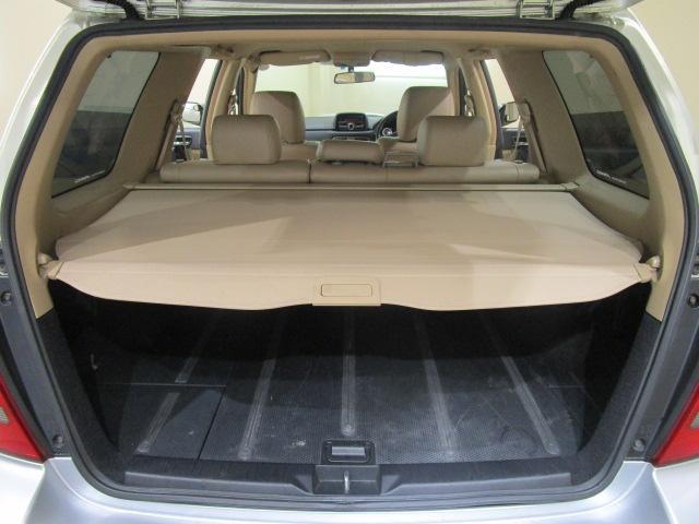 スバル フォレスター XT L.L.Beanエディション 本革 1オーナー 5MT