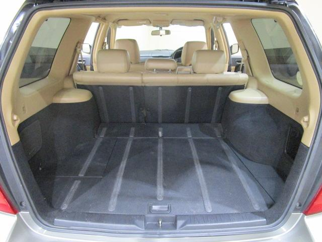 スバル フォレスター X20 L.L.Beanエディション 4WD 本革 禁煙車