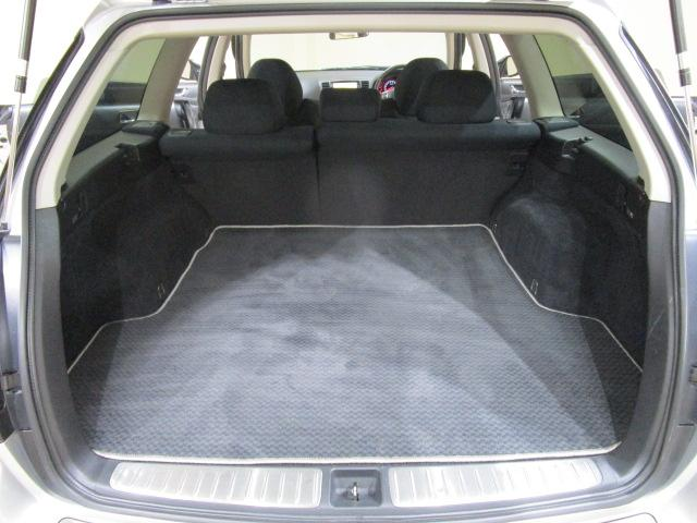 スバル レガシィツーリングワゴン 2.0GT 4WD DVDナビ Pシート HID ETC