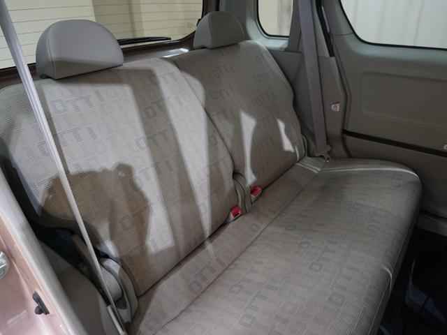 S スライド 電動スライドドア キーレス ベンチシート LEDテール イモビライザー レベライザー CD エアバック エアコン 禁煙車(30枚目)
