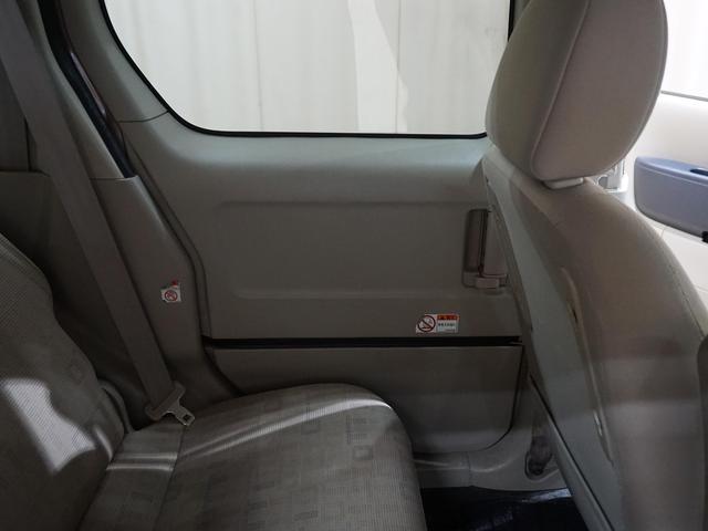 S スライド 電動スライドドア キーレス ベンチシート LEDテール イモビライザー レベライザー CD エアバック エアコン 禁煙車(34枚目)