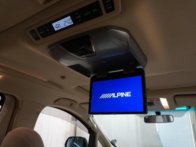 240X HDDナビ Wサンルーフ 後席用モニター スマートキー プッシュスタート バックカメラ HID オートライト 電動スライドドア ETC DVD再生 LEDテール Cセンサー ESC 禁煙車(8枚目)