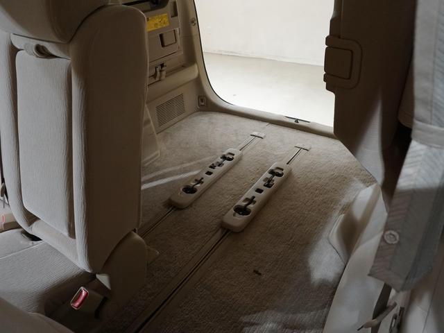 240X HDDナビ Wサンルーフ 後席用モニター スマートキー プッシュスタート バックカメラ HID オートライト 電動スライドドア ETC DVD再生 LEDテール Cセンサー ESC 禁煙車(53枚目)