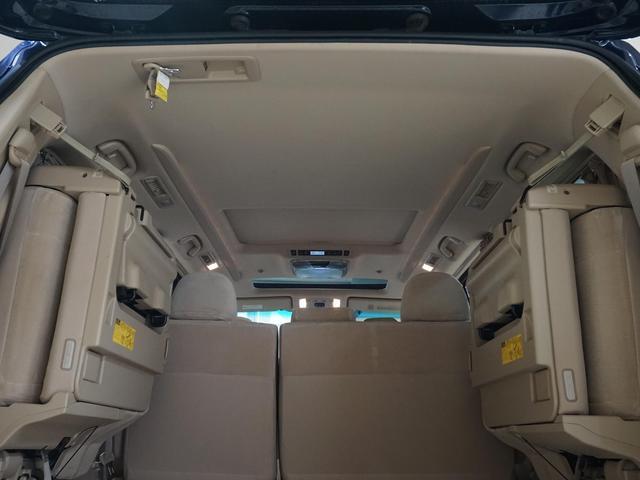 240X HDDナビ Wサンルーフ 後席用モニター スマートキー プッシュスタート バックカメラ HID オートライト 電動スライドドア ETC DVD再生 LEDテール Cセンサー ESC 禁煙車(74枚目)
