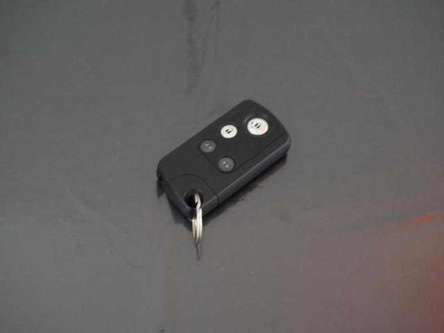 スマートキーです!施錠開錠楽々です!