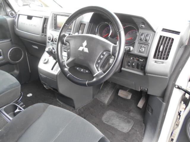 G プレミアム 4WD(16枚目)