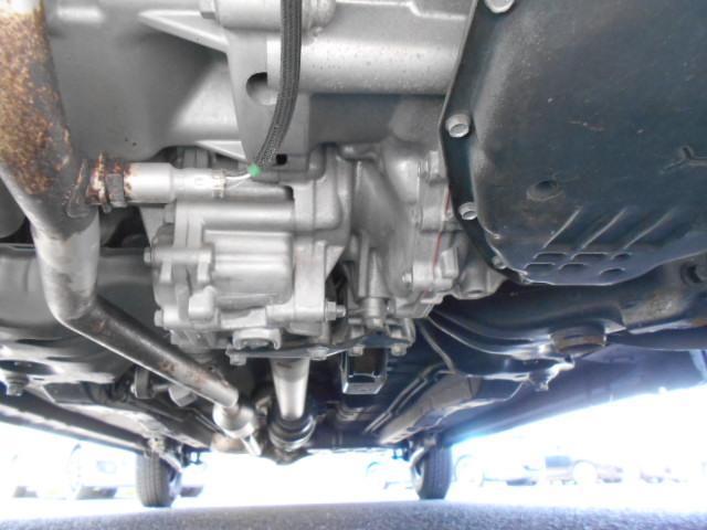 X FOUR 4WD スマートキー ETC シートヒーター(11枚目)