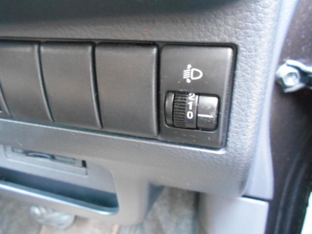X FOUR 4WD スマートキー ETC シートヒーター(19枚目)